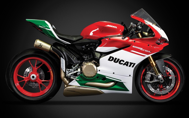 Ducati 1299 Panigale R Final Edition Automodeler